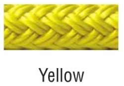 Seachoice Nylon Anchor Line, Yellow, 3/8&quot …