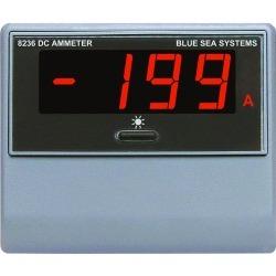 8236 DC Digital Ammeter - Blue Sea Systems