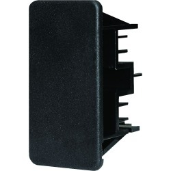 8278 Contura Switch Mounting Panel Plug - Blu …