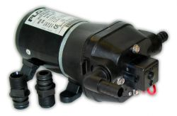 Quad Series Water System Pump, 32V - Flojet