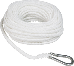 "1/4""x100' Hollow Braid Polypropylene …"