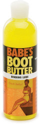 Boot Butter Binding Lubricant, 16 Oz. - Babe& …