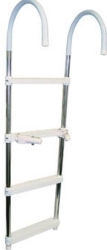 3 Step Boat Ladder - Seasense