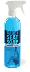 Seat Soap Upholstery Cleaner, 16 Oz. - Babe&# …