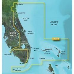VUS009R BlueChart g2 Vision Florida Gulf Stat …