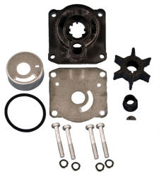 Water Pump Kit  - 18-3432 - Sierra