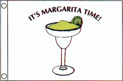 "Taylor Made, White Flag, Margarita, 12""  …"