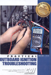 Outboard Ignition Troubleshooting - CDI Elect …