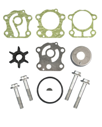 Yamaha Water Pump Kit - 18-3465 - Sierra