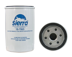 Fuel Filter  - 18-7865 - Sierra