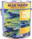 Mega Gloss 1-Part Topside Polyurethane Enamel …