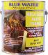 Mega Gloss Alkyd, Black, Quart - Blue Water M …