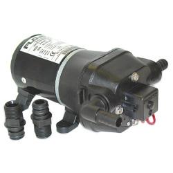Quad DC Water System Pump, 12V - Flojet