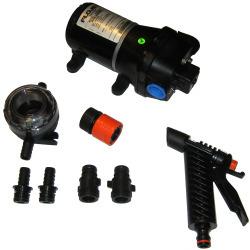 12V 50 PSI Water System Pump - Flojet