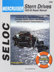 Mercruiser Sterndrives & Inboards 1992-20 …