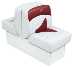Back-to-Back Lounge Seat Contemporary Series  …