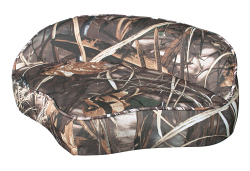 Camo Casting Butt Seat, Camouflage MAX-4 - Wi …