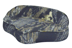 Camo Casting Butt Seat, Camouflage Gray Tones …