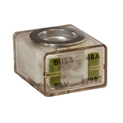 5184 Fuse Terminal 125 AMP - Blue Sea Systems