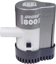 Seasense Automatic Bilge Pump 800 GPH 3/4&quo …