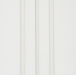 KeelGuard, Light Gray, 6'