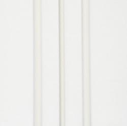 KeelGuard, White, 4'
