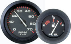 Oil Pressure, 0-80 psi  - SeaStar Solutions