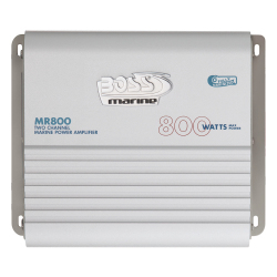 Boss Mosfet 800W Marinepower amp