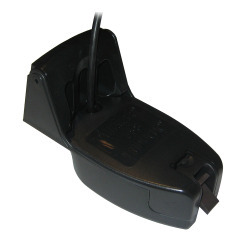 Raymarine Transom Mtount Transducer for DS400 …