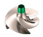 SR-CD-12/20 - Impeller/Concord - Solas