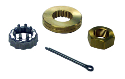Propeller Nut Kit  - 18-3733D - Sierra