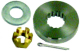 Propeller Nut Kit  - 18-3782D - Sierra