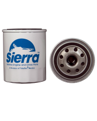 Diesel Oil Filter - 18-7917 - Sierra