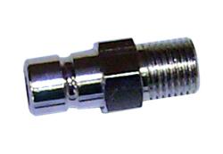 Fuel Connector - 18-80400 - Sierra