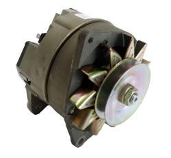 20024 12V, 75-AMP Diesel Alternator for Perki …
