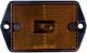 Rectangular Reflector Marker/Clearance Light, …