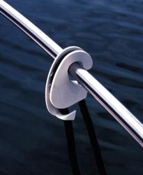 """Rail Boat Fender Hanger for Up To 1"""" Rai …"""