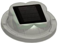 Solar LED Dock Light - Taylor Made