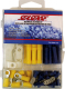 Marine Grade Electrical Kit, 112 Piece - Seas …