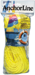 Hollow Braided Polypropylene Anchor Line, HB, …