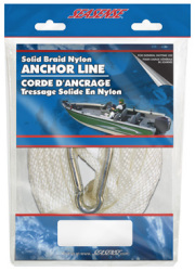 "3/8""x35' Solid Braid Nylon Anchor Li …"