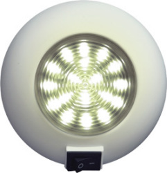 18 Soft White LED with Switch - Seasense