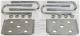 Axle Tie Plate Kit - Seasense