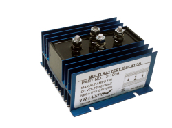 BI2-100A 100-AMP Battery Isolator - API Marin …