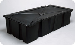 "24""x48""x12""H Dock Float, 450Lb …"