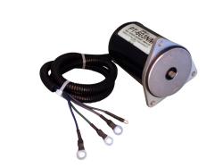 PT603NM-3 12V 4-Wire Power Tilt & Trim Mo …