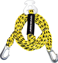 towharness_0 tow bridles & harnesses iboats com tow rope harbor freight at alyssarenee.co