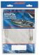 "5/16"" X 75' Nylon Anchor Line - Seas …"