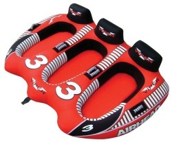 Viper 3-Person Boat Towable - Airhead