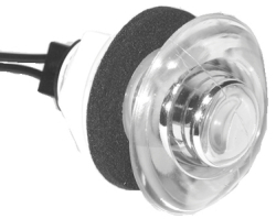 Livewell/Courtesy Light 3 Watt - T-H Marine S …